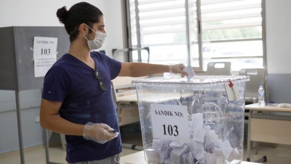 Μονομαχία Ακιντζί - Τατάρ: Δεύτερος γύρος των «εκλογών» στα κατεχόμενα