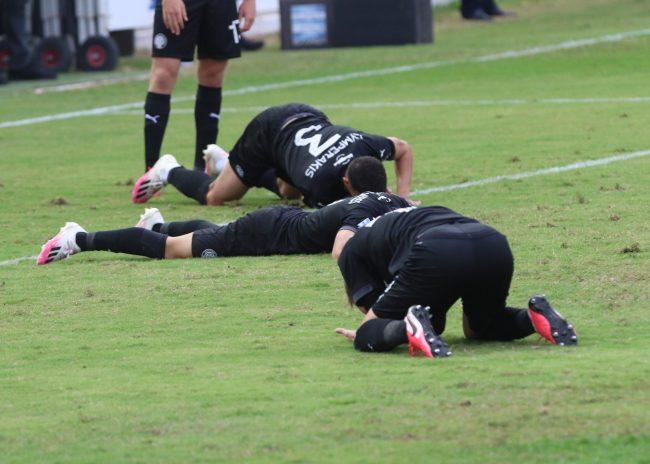 Ο ΟΦΗ δέχθηκε για δεύτερη φορά γκολ σε νεκρό χρόνο-Τι δήλωσε ο Σίμος