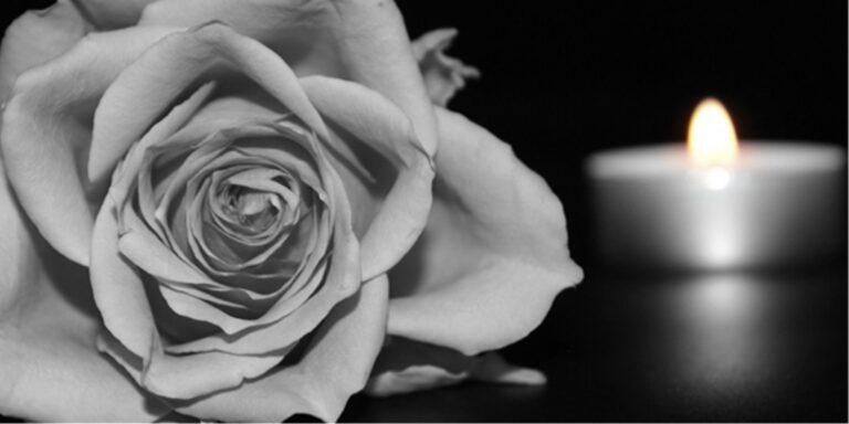 Πένθος στην τοπική ΕΛ.ΑΣ για το χαμό της Μαρίας