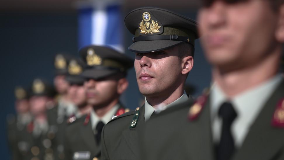 Στρατός: Προκήρυξη για την πρόσληψη 160 οπλιτών-Απαιτούµενα προσόντα-Ημερομηνία αιτήσεων