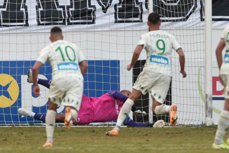 Τι φταίει; Για τέταρτο σερί παιχνίδι (!) ο ΟΦΗ δέχεται γκολ μετά το 90′