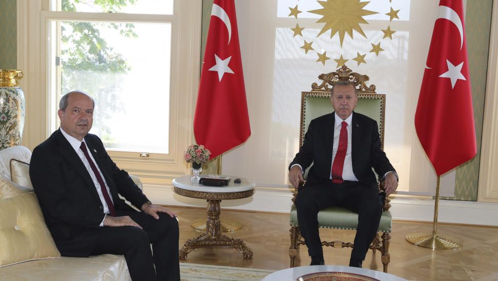 Τουρκία: Η Άγκυρα χαιρετίζει τη νίκη του Τατάρ στα κατεχόμενα