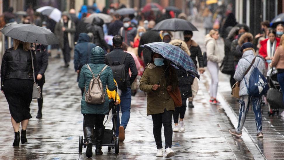 Βρετανία-Κορωνοιός: Απότομη αύξηση θανάτων - 367 σε μία ημέρα, 45.000 συνολικά
