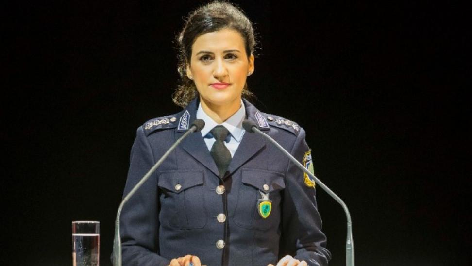 """ΕΛ.ΑΣ: """"Μη φοβούνται να μιλήσουν στην Αστυνομία τα θύματα ενδοοικογενειακής βίας"""""""