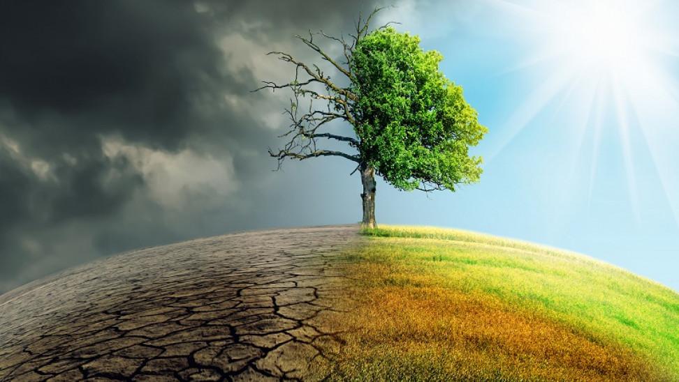 Ερυθρός Σταυρός: Η κλιματική αλλαγή πολύ μεγαλύτερη απειλή για τον κόσμο από τoν κορωνοϊό
