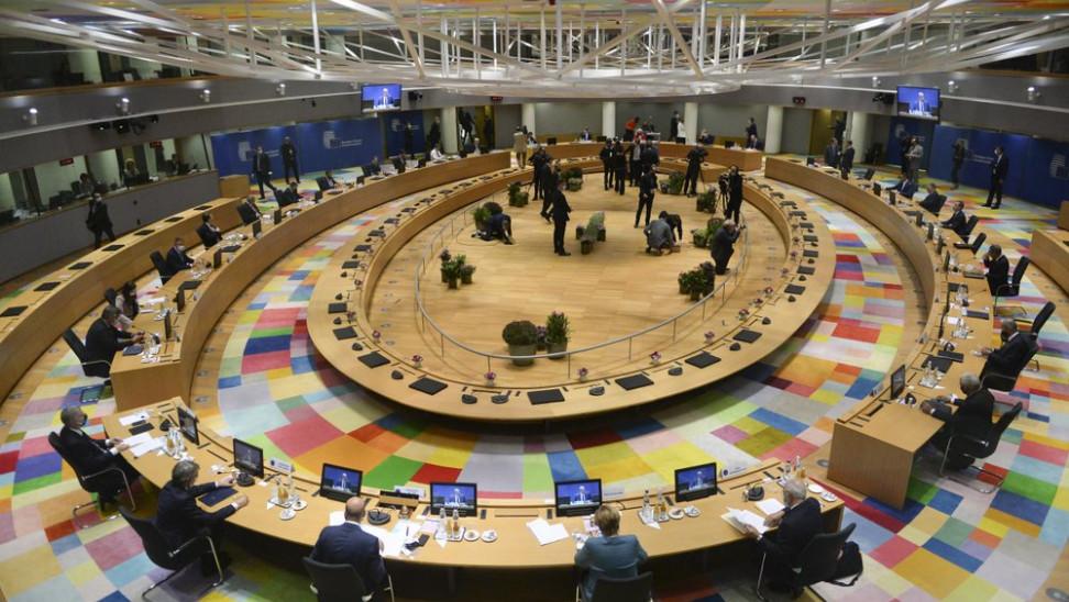 Ευρωπαϊκό σχέδιο για την ανασύσταση των ευρωαμερικανικών σχέσεων στην μετα-Τραμπ εποχή