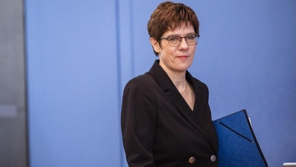 Γερμανία: Η Βουλή δεν θα ενέκρινε ανάπτυξη στρατού στο εξωτερικό σε μάχιμο ρόλο