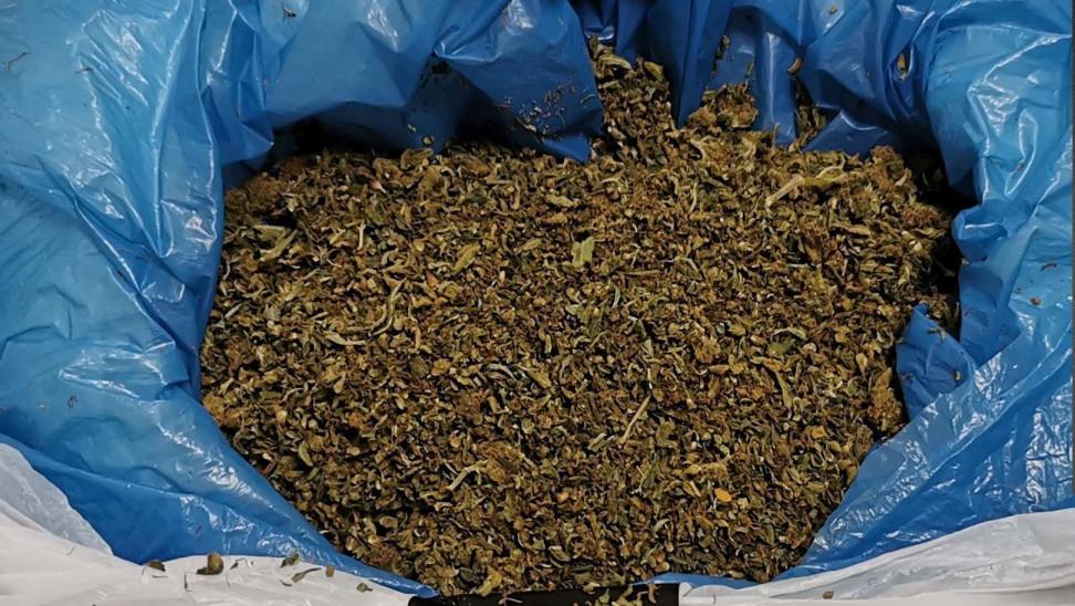 Ηράκλειο: Σύλληψη δυο αλλοδαπών για διακίνηση ναρκωτικών