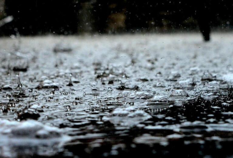 Κακοκαιρία με καταιγίδες, κρύο και ανέμους – Σε ποιες περιοχές της Κρήτης βρέχει
