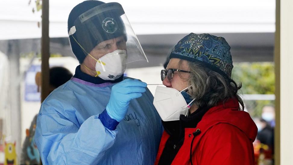 Κορωνοϊός: Στα μέσα Δεκέμβρη οι πρώτοι εμβολιασμοί στις ΗΠΑ