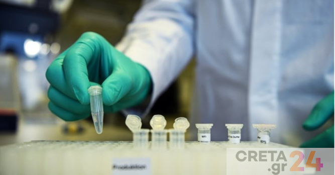 Kρήτη – Κορωνοϊός: Ανησυχία για τα αποτελέσματα της έρευνας στα λύματα
