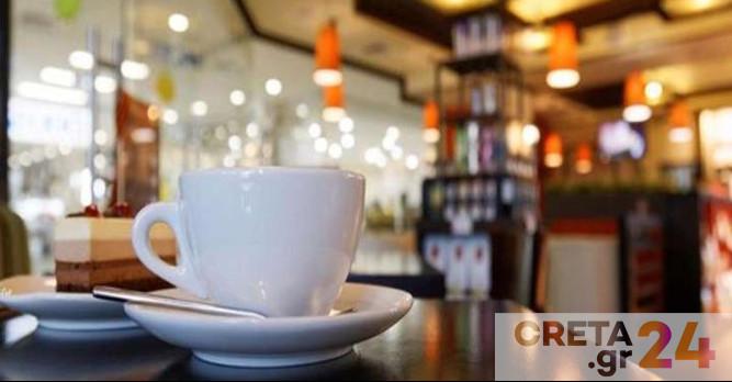 Κρήτη: Οι έλεγχοι έφεραν «λουκέτο» – Καφενείο λειτουργούσε παρά το lockdown