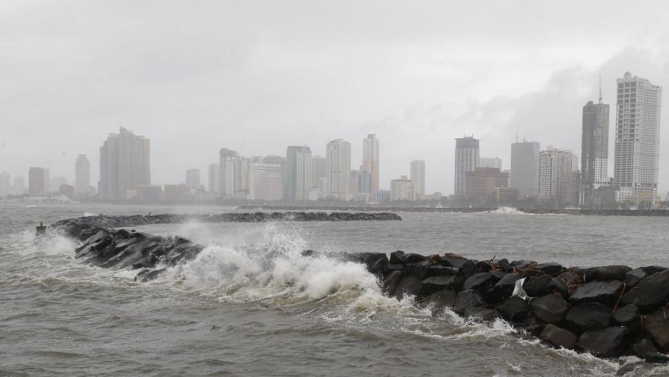 Ο κυκλώνας Γιώτα, στο μέγιστο της καταστροφικής του ισχύος, απειλεί την Κεντρική Αμερική