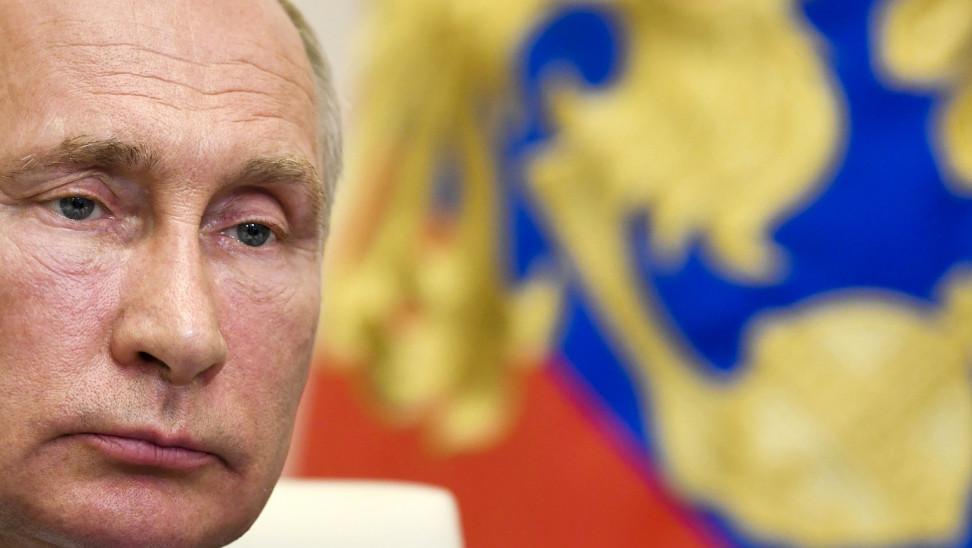 Πούτιν - Εκλογές ΗΠΑ: Θα συγχαρώ τον νικητή μόλις ανακοινωθούν τα επίσημα αποτελέσματα