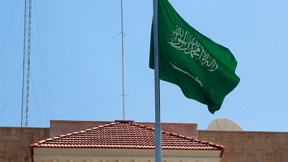 """Σαουδική Αραβία: """"Οι σχέσεις μας με την Τουρκία είναι καλές, φιλικές"""", δηλώνει ο ΥΠΕΞ"""