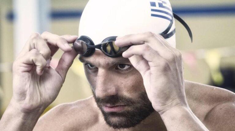 Θύμα διάρρηξης έπεσε ο Kρητικός παραολυμπιονίκης (video)
