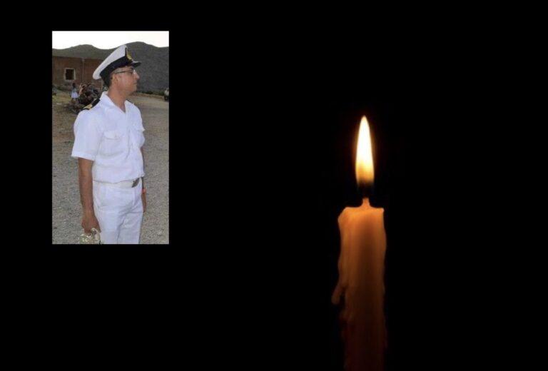 Κρήτη: Θλίψη για τον θάνατο του Σπύρου Κομιανού