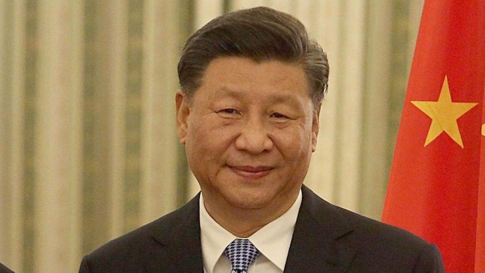 Νταβός -Σι Τζινπίνγκ: Προειδοποιεί εναντίον «ενός νέου ψυχρού πολέμου»
