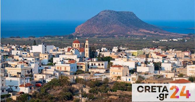 Παράταση του σκληρού lockdown στην «κόκκινη» περιοχή της Κρήτης