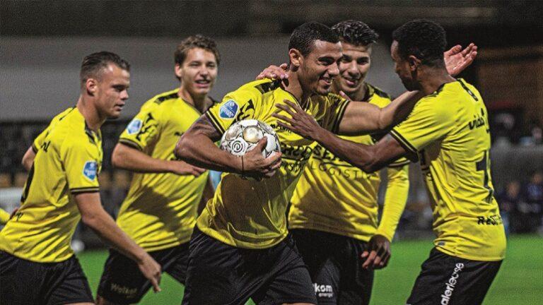 Ξανά 4 γκολ ο Γιακουμάκης-Εφτασε τα 20 στην Ολλανδία!