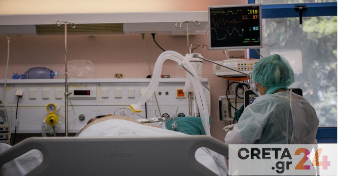 Ηράκλειο: Σε καραντίνα γιατροί και νοσηλευτές μετά τα κρούσματα κορωνοϊού στην ογκολογική κλινική