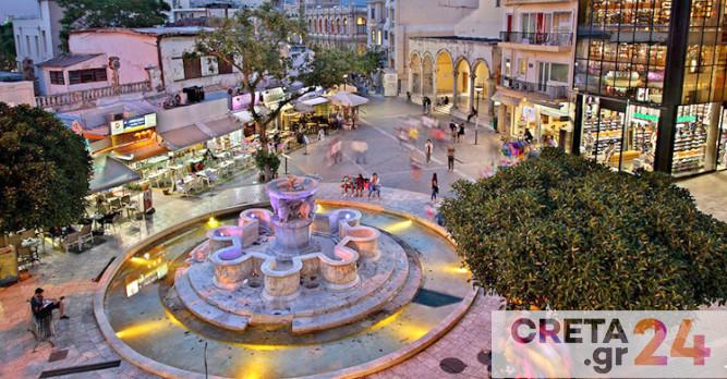 Κορωνοϊός: Έκκληση του δημάρχου Ηρακλείου για αυστηρή τήρηση των μέτρων
