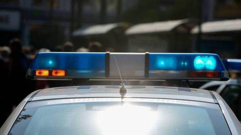 Κρήτη: Επίθεση στα γραφεία της ΝΟΔΕ και σε σπίτι πρώην υπουργού (εικόνες)