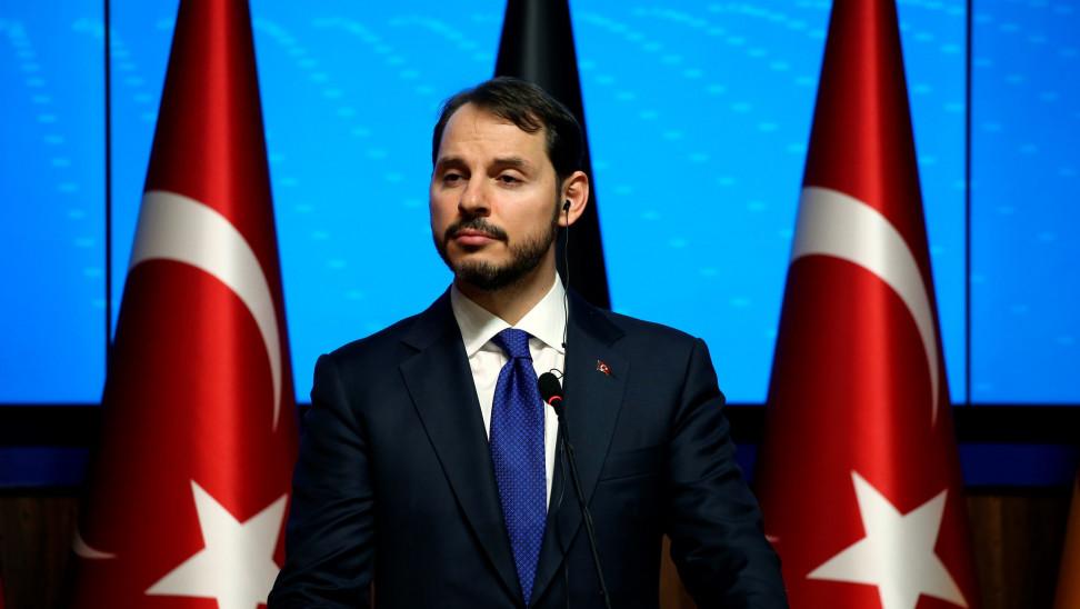Ο γαμπρός του Ερντογάν σπάει τη σιωπή του- Γιατί απειλεί με μηνύσεις