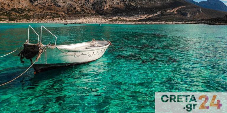 Βρετανία: «Παίρνουν φωτιά» οι κρατήσεις για καλοκαιρινές διακοπές στην Κρήτη