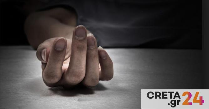 Ηράκλειο: Βρέθηκε νεκρός στο κέντρο της πόλης