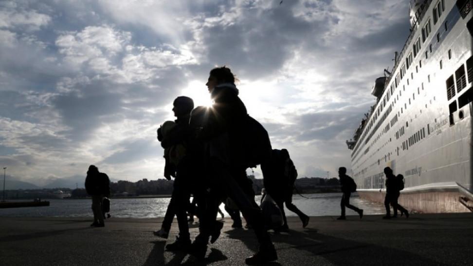 Αυστρία: Συμβολικές «φρουρές επαγρύπνησης» με αίτημα την υποδοχή προσφύγων από Ελλάδα