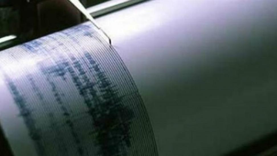 Δύο σεισμικές δονήσεις 4,2R και 4,4R νότια της Νισύρου