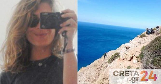 Γαύδος: Είναι αδύνατο η Κορίνα να έζησε για 6 – 7 ώρες τονίζει ο ιατροδικαστής