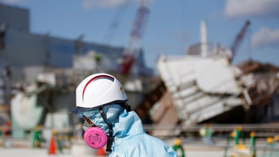 Ιαπωνία: Σκέψεις για απόρριψη του μολυσμένου νερού της Φουκουσίμα στον ωκεανό