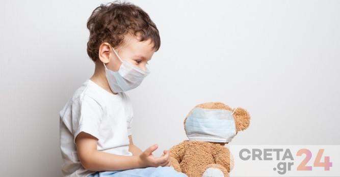Κρήτη: Κρούσματα κορωνοϊού σε παράρτημα προστασίας παιδιού