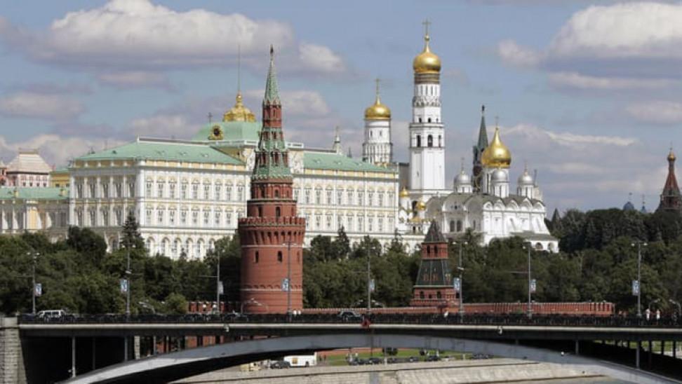 Κυρώσεις από ΗΠΑ: «Προετοιμαζόμαστε για τα χειρότερα» λέει το Κρεμλίνο