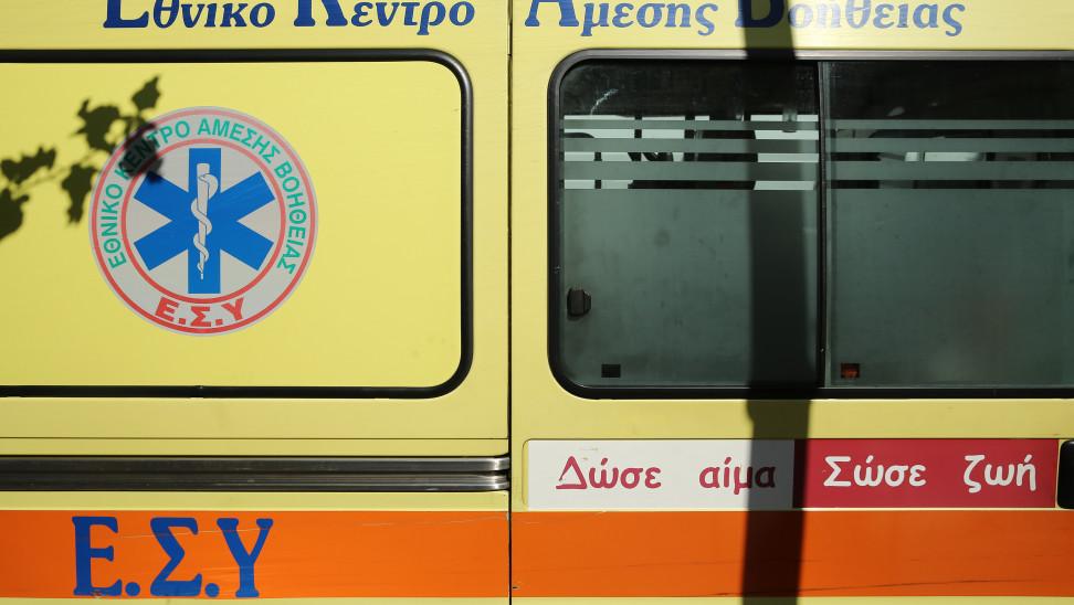 Λαμία: Μυστήριο με νεκρό 54χρονο στη ΒΙΠΕ - Βρέθηκε σφηνωμένος ανάμεσα σε 2 οχήματα ψυγεία