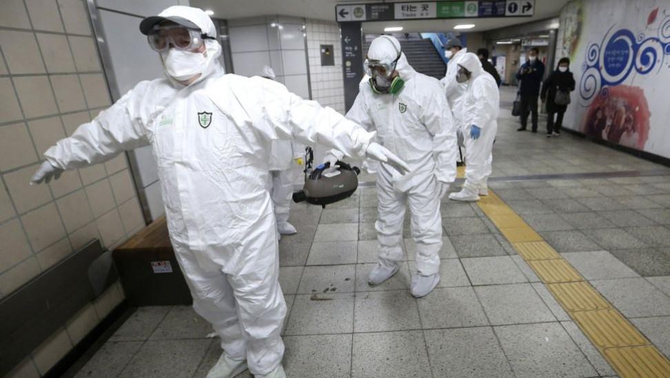 Ν.Κορέα: Αναμένονται νέα περιοριστικά μέτρα κατά του κορωνοϊού