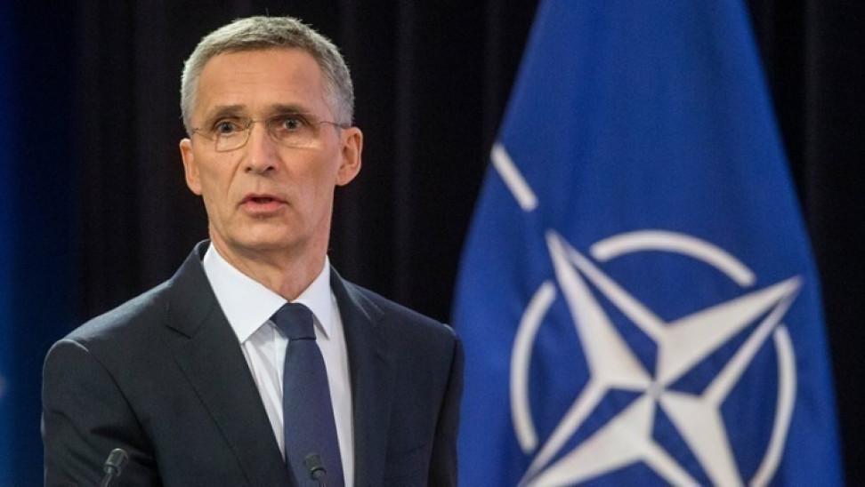 ΝΑΤΟ: Καλεί τη Μόσχα να βάλει τέλος στην ανάπτυξη στρατιωτικών δυνάμεων στα σύνορα Ουκρανίας