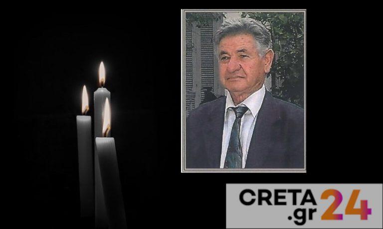 Πένθος για τον Ευρυπίδη Κουκιαδάκη