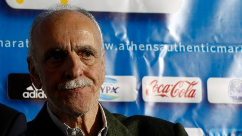 Πέθανε από κορωνοϊό ο πρόεδρος του ΣΕΓΑΣ Βασίλης Σεβαστής