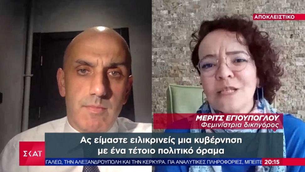Πόσο δύσκολο να είσαι γυναίκα στην Τουρκία-Καθε μέρα μια νεκρή από ενδοοικογενιακή βία (vid)