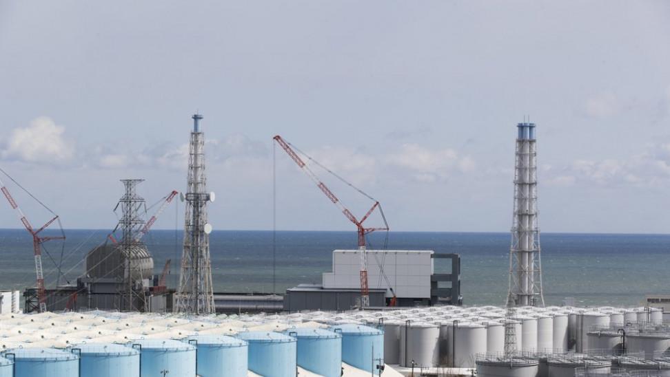 «Πυρά» Κίνας κατά Ιαπωνίας για την «εξαιρετικά ανεύθυνη απόφαση» με το μολυσμένο νερό