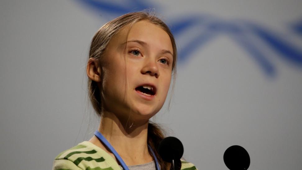Βροντερό όχι από Τούνμπεργκ για συμμετοχή στη σύνοδο του ΟΗΕ για το κλίμα- Γιατί αρνείται