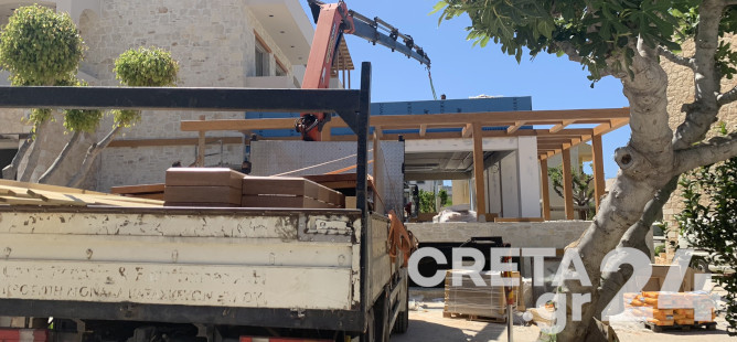 Ηράκλειο – Τουρισμός: Ανακαινίσεις ξενοδοχείων, προετοιμασίες και δεκάδες πτήσεις