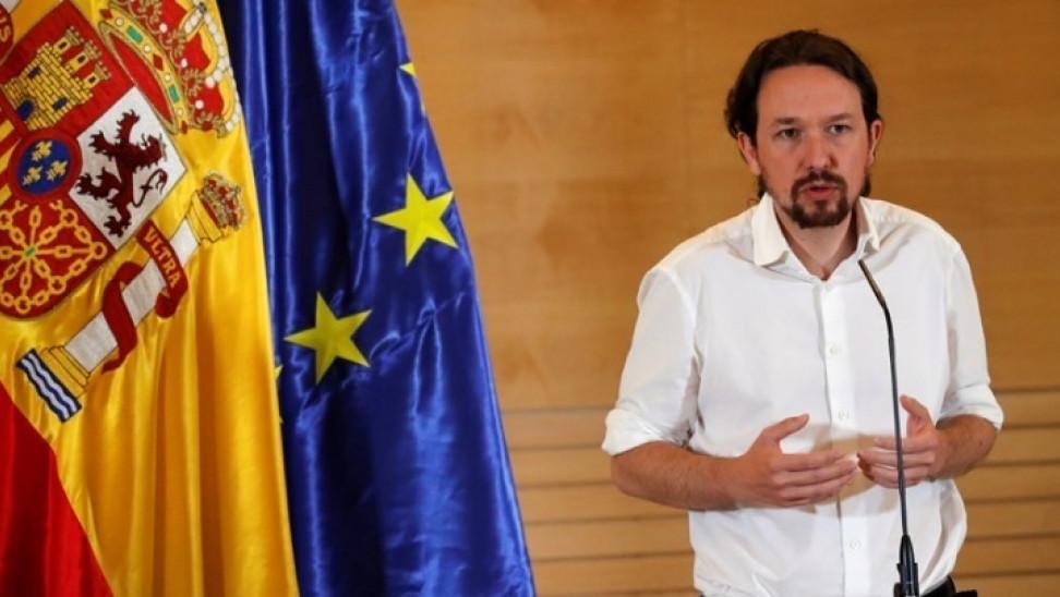 Ισπανία: Γιατί ο επικεφαλής των Podemos εγκαταλείπει την πολιτική