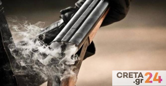 Κρήτη: Ελεύθερα τα δύο αδέρφια που πυροβόλησαν κατά του κτηνοτρόφου