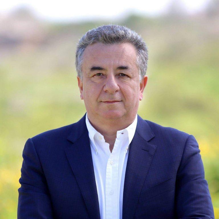 Μήνυμα του Περιφερειάρχη Κρήτης για τον εορτασμό της Πρωτομαγιάς
