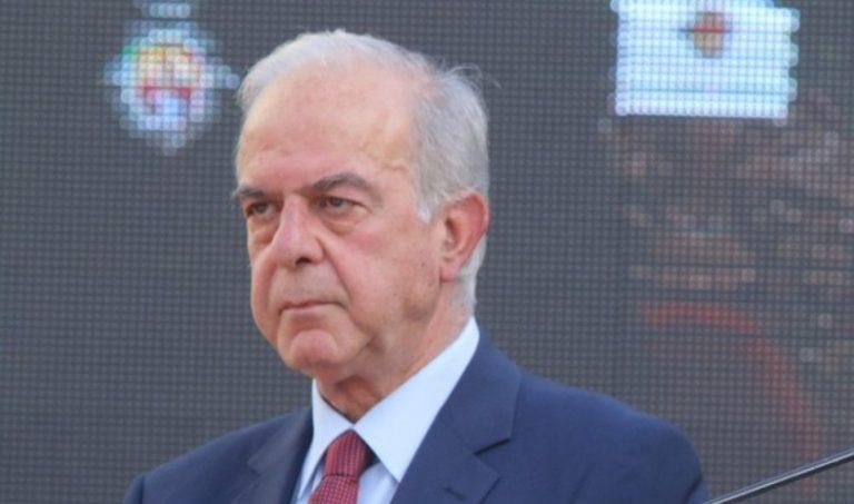 Ο Δήμαρχος Ηρακλείου Β. Λαμπρινός για την Εργατική Πρωτομαγιά