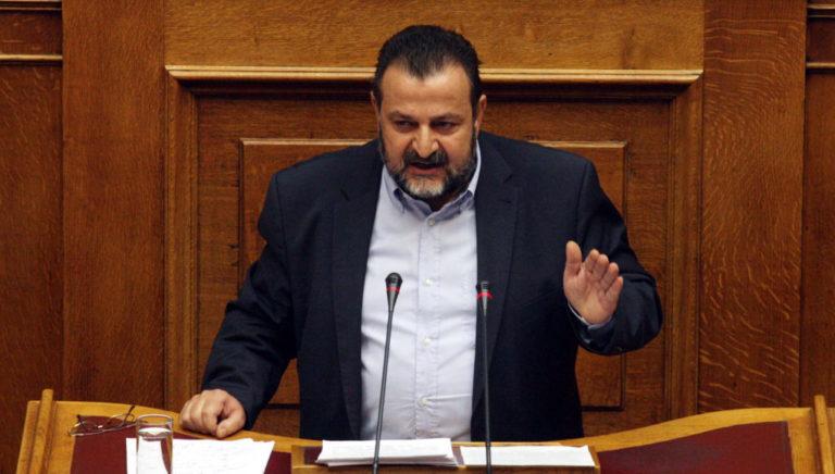 Β. Κεγκέρογλου: Να γίνουν και φέτος στην Κρήτη οι εξετάσεις των υποψηφίων για τα Ειδικά μαθήματα